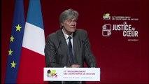 Discours de Stéphane Le Foll lors du Rassemblement des secrétaires de section