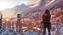 L'est Play Rise of the Tomb Raider Episode 1 Fr Pc Non Commente