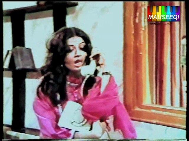 Lovely Lovely Jhoota - Aabroo - Original DvD Nayyara Noor Vol. 1