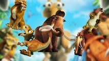 Ice age Finger Family Nursery Rhymes Ice age Finger Family Nursery Rhymes