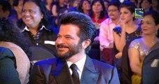 Shahrukh Khan and Kapil Sharma - 61st FILMFARE Awards 2015 - Promo