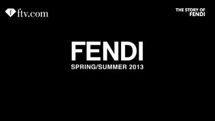 The Story Of Fendi   FTV.com