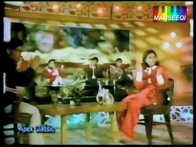 Aur Haseen Bhi Dekhay (with Nadeem & Ahmed Rushdi) Do Badan - Original DvD Nayyara Noor Vol. 1