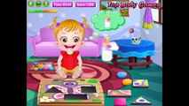 Baby Hazel- Learns Shapes - Babies Games for baby # Watch Play Disney Games On YT Channel