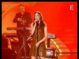 Olivia Ruiz - La femme chocolat - Les Victoires de la musiqu