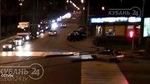 Car Crash Compilation || accidente de tráfico #176