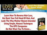 Hair Loss Black Book Review -scam or not - PDF Book Download - Free Hair Loss Black Book bonus!