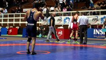 Lutte Tournoi International de Paris - Wrestling Paris International tournament - Finals Day 2