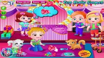 ღ Baby Hazel Birthday Surprise - New Baby Hazel Games for Kids