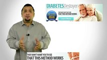 Diabetes Destroyer Really Works, Be Sure Diabetes Destroyer Really Works