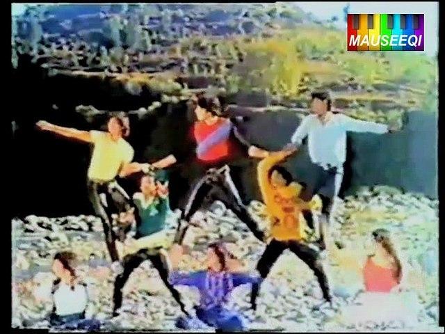 Jeena Hay To Meri Jaan - Palkon Ki Chhaon Mein - Original DvD Nayyara Noor Vol. 1