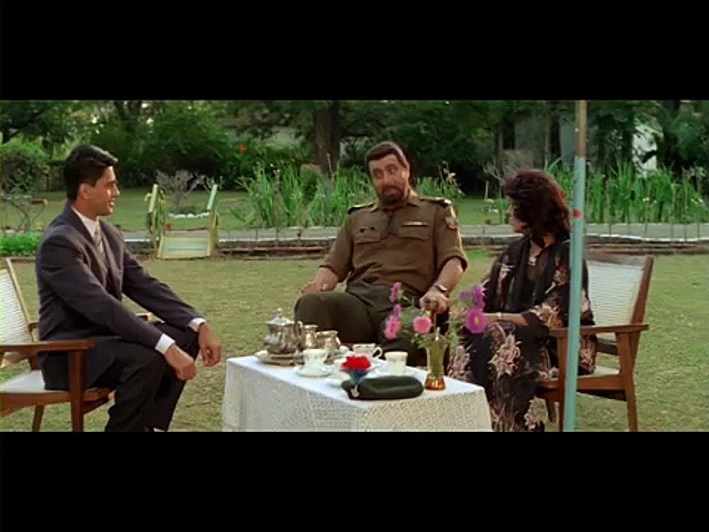 Salaami | Full Hindi Movies |  Ayub Khan