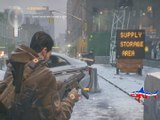 Tom Clancys The Division Beta Gameplay