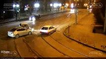 Car Crash Compilation || accidente de tráfico #167