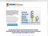Driving Fear Program High Conversions & Huge Commissions