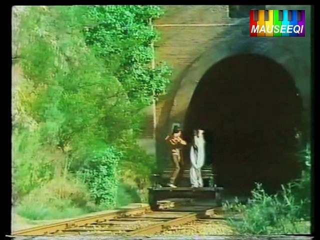 Is Dunya Mein Jis Din (with A.Nayya) Do Bheegay Badan - Original DvD Nayyara Noor Vol. 1