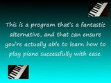 Rocket Piano Review - Learn How to Play Piano With Rocket Piano