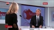 Invitée : Valérie Debord - Territoires d'infos - Le Best of (01/02/2016)
