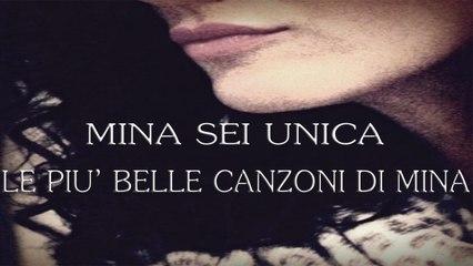 "Various Artists - ""Mina sei unica"" - Le più belle canzoni di Mina"