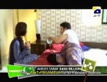 Saat Pardo Main Geo Tv - Episode 17 - Part 3/4