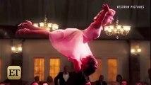 DWTS Bindi Irwin & Derek Hough Recreate Epic \'Dirty Dancing Move\' - Sneak Peek (DWTS Week 6)