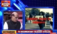Indias Daughter: After Ban In India BBC 4 Telecasts Nirbhaya Rapist Documentary In UK(REPORT)!!!