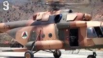 Боевая авиация армий мира, Топ 10 военных вертолетов