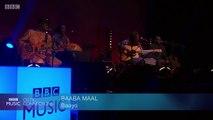 Baaba Maal - Baayo (Live at Celtic Connections 2016)