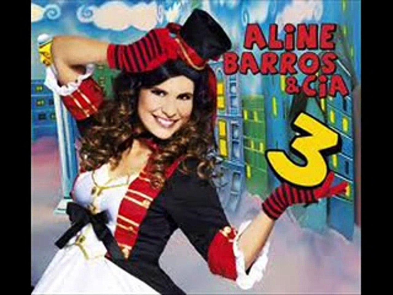 Aline Barros Aline Barros & Cia 2 aline barros e cia 3 cd completo