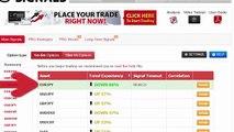 Auto Binary Signals Main ABS Video 1 Live Trading   November 30th 2015