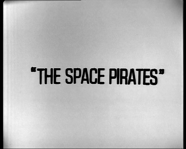 Loose Cannon The Space Pirates Episode 6 LC28