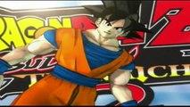 [Wii] Dragon Ball Z Budokai Tenkaichi 2 intro