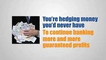 Bonus Bagging - How to Make Free Money with Risk Free Bonus Bagging