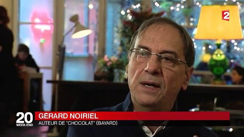 """""""Chocolat"""", le destin d'un artiste star tombé dans l'oubli"""