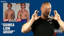 Best Muscle Building Supplement - MI40X Extensive Bodybuilding Program