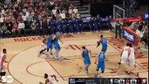 S-Dot Plays NBA 2K16 Detroit Pistons vs Memphis Grizzlies