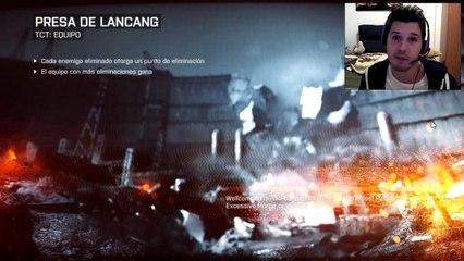 Battlefield 4 - Primera Partida Online VS PROS El Poder Latente De Un Saiyan (Battlefield 4 barato)