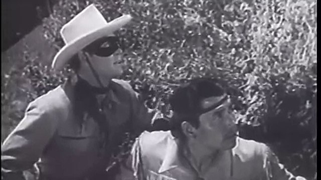 Enter the Lone Ranger (1949)