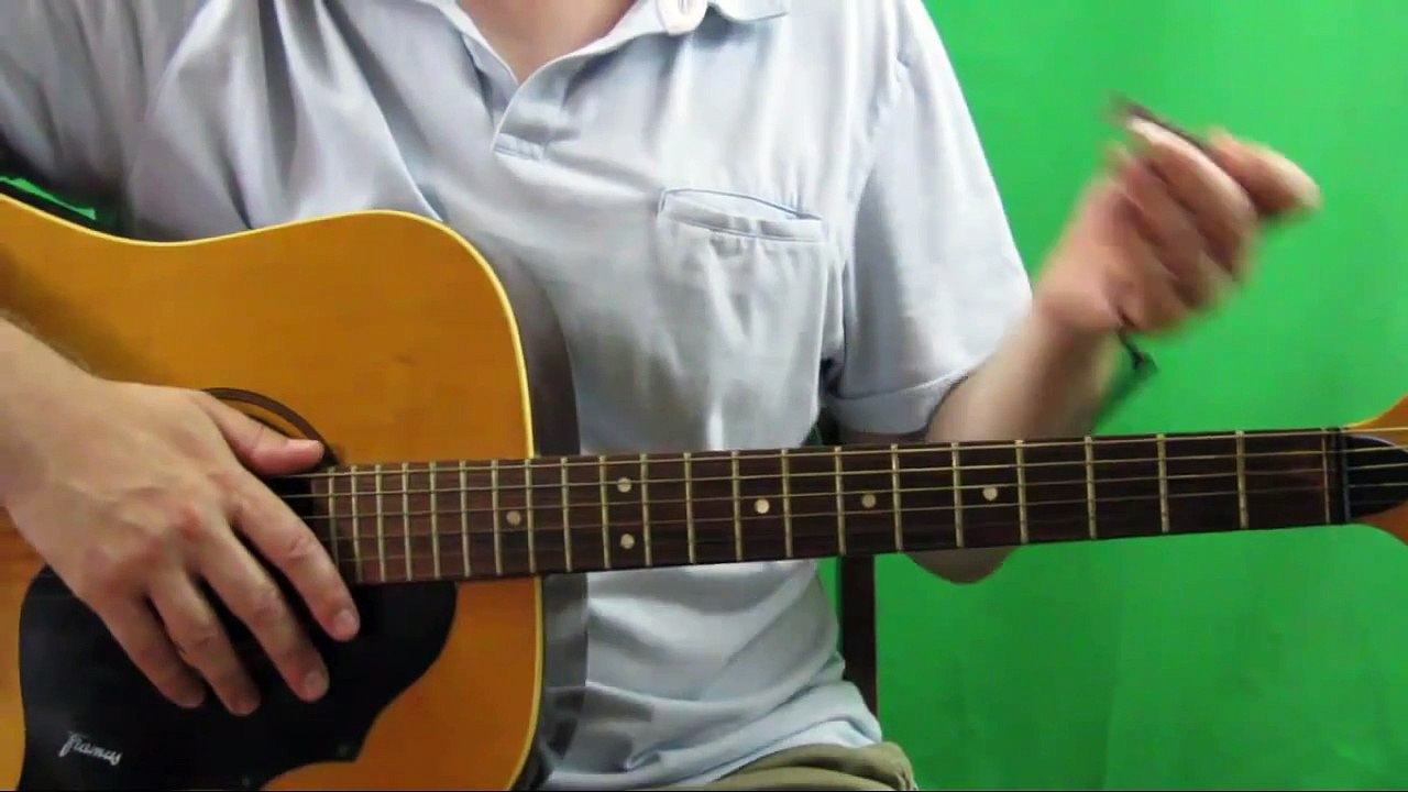 Learn How To Play Teardrops On My Guitar By Taylor Swift On Guitar Dailymotion Video