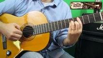 Best Cheap Acoustic Guitar Pickup - Woody SA3SC & AXL Acoustic Guitar Pickups Review
