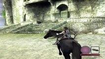 [PS2] Shadow of the Colossus - Coloso 3 - Gaius, Terrestris Veritas