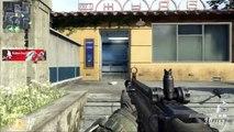 Call Of Duty Black Ops 2 50-8 W/Scar H Double Vtol Warship single Lodestar 44 Kill Streak I Think