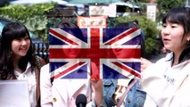 Ask Japanese about THE UK _ What Japanese think of England and English people _ British  Free Watch And Download