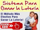 Sistema Ganar La Loteria Experiencia - Sistema Ganar La Loteria