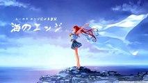 Emotional Piano Music - 海のエッジ (Original Composition)