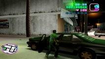 GTA Vice City - Autos Sunshine - Lista #4 - Tutorial - video