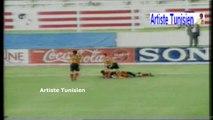 [Finale Coupe de Tunisie 1999] EST 2-1 CA - But de Hassen Gabsi (118') 01-08-1999