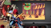 Thundercats DS - Official Trailer Available now!