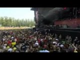 Deftones - passenger (live @ rock rock werchter 2006)