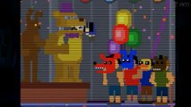 Real life FNaF freddy poster - video dailymotion